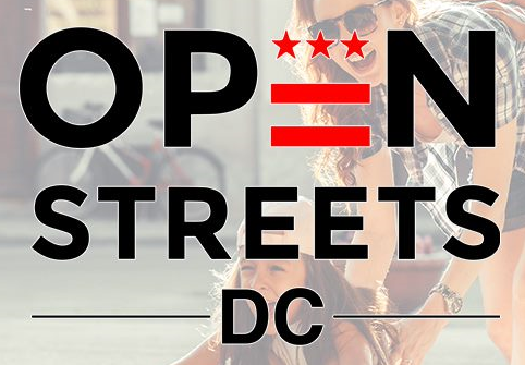 Open Streets DC - Georgia Ave